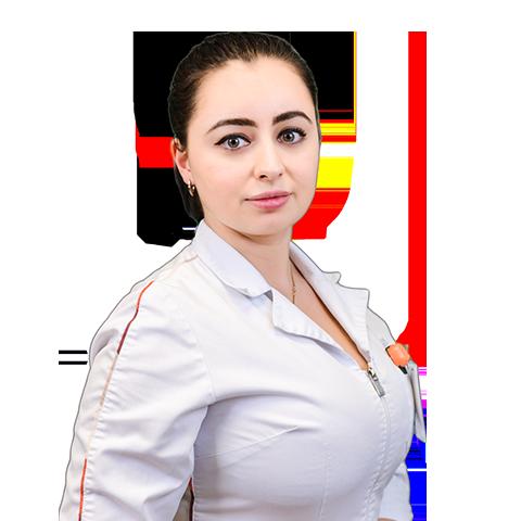 Бабкова Анна Анатольевна