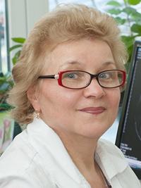 Беликова Татьяна Петровна