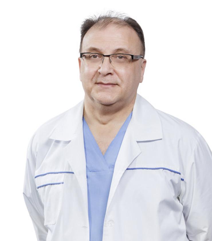 Бояджан Григорий Граерович