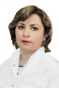 Большакова Ирина Александровна