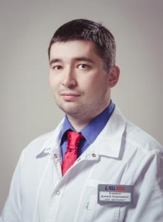 Бондарчук Дмитрий Владимирович