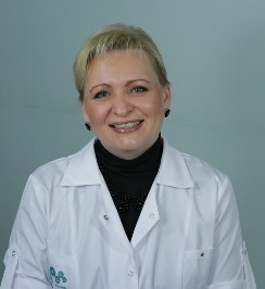 Бурдакова Виктория Николаевна