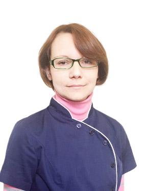 Чайковская Мария Евгеньевна
