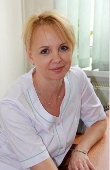 Чинаева Ирина Александровна