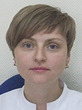 Демина Ольга Алексеевна