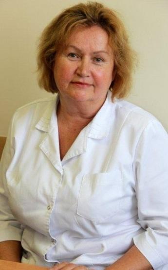Денисова Ольга Николаевна