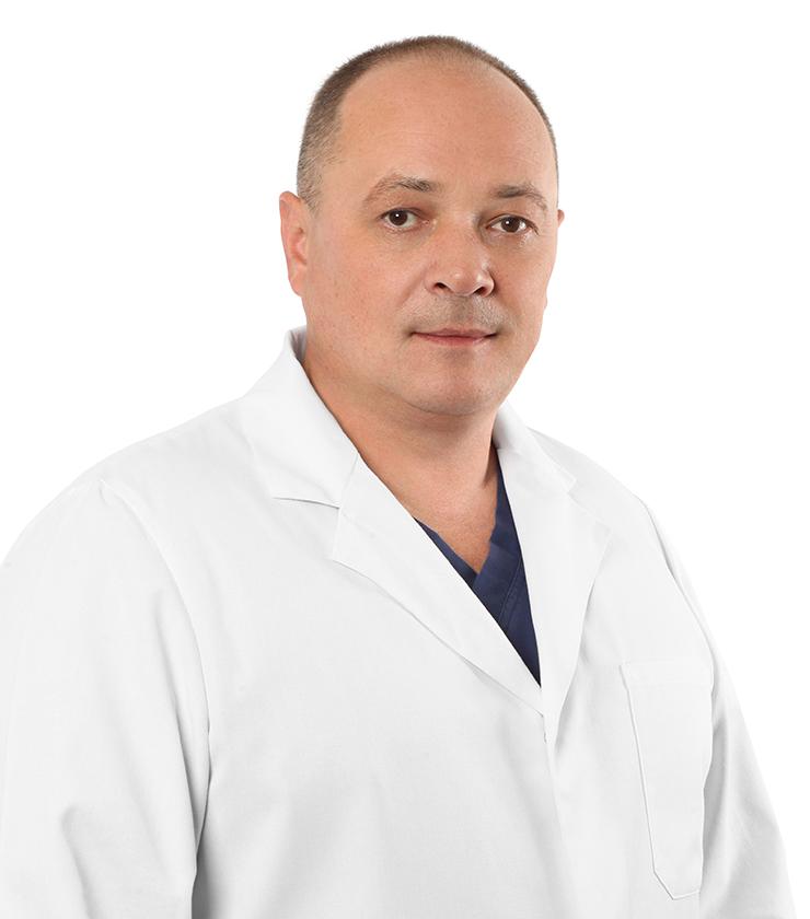 Дьяченко Максим Николаевич