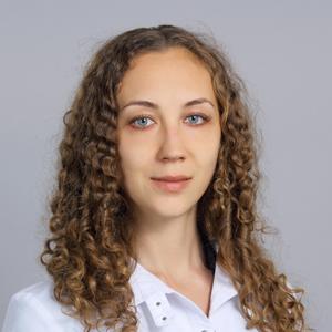 Евреинова Евгения Алексеевна