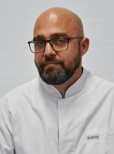 Филатов Дмитрий Александрович