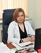 Громова Елена Анатольевна