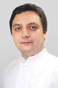 Хакимов Евгений Александрович