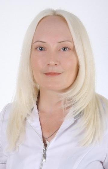 Ильина Марина Валерьевна
