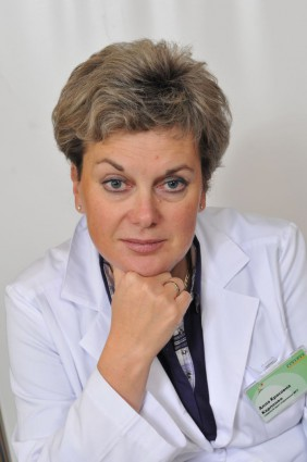 Карпенко Алла Красовна