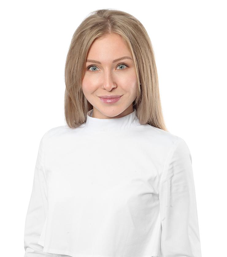 Катюшина Надежда Петровна