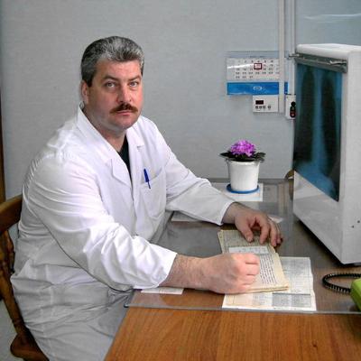Косабуцкий Владимир Леонтьевич