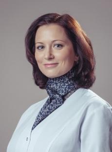 Куплевацкая Дарья Игоревна