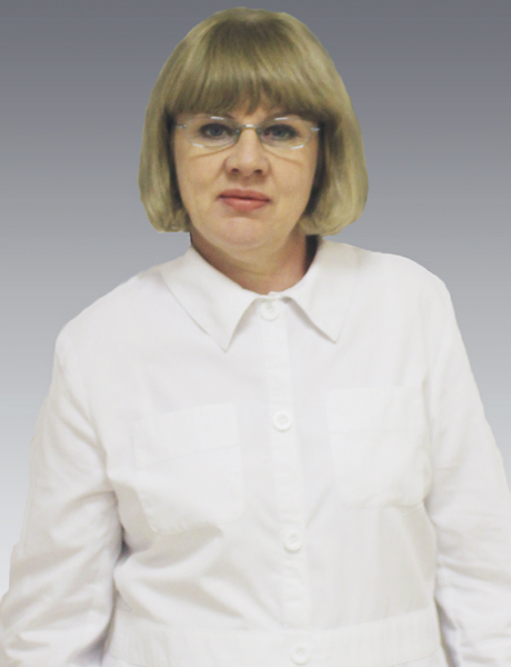 Лаптева Нина Витальевна