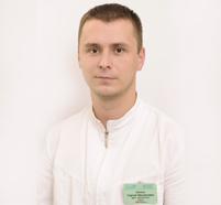 Легеза Сергей Михайлович