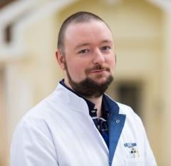Маколин Олег Игоревич
