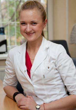 Мальцева Марина Анатольевна