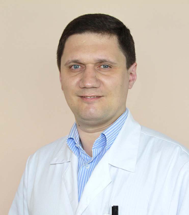 Марченков Вячеслав Владимирович