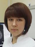Мухина Ольга Маратовна