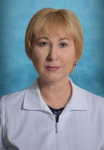 Мустафина Мария Михайловна