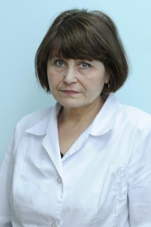 Нелицкая Нина Дмитриевна