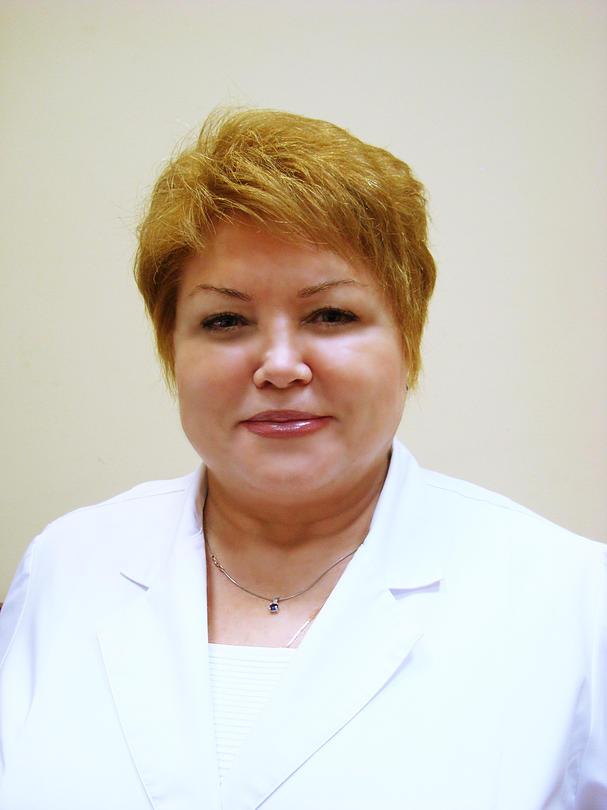 Олькина Ольга Васильевна