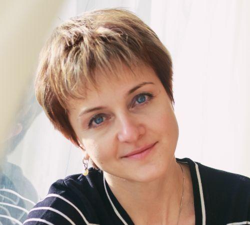 Овчаренко Анна Борисовна