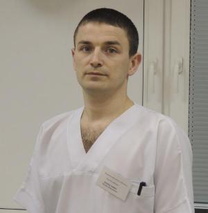 Панасенко Руслан Дмитриевич