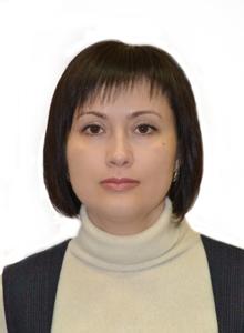 Перфильева Оксана Михайловна
