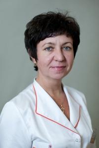 Поличук Елена Георгиевна