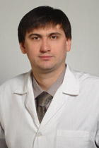 Радченко Евгений Александрович