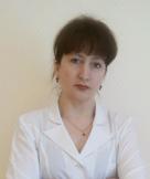 Розова Лилия Владимировна