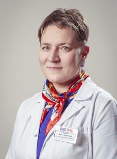 Руденко Дарья Валерьевна