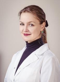 Рухленко Мария Валерьевна