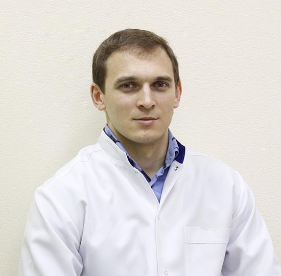 Савченков Юрий Николаевич