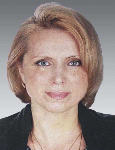 Сергеева Елена Геннадьевна