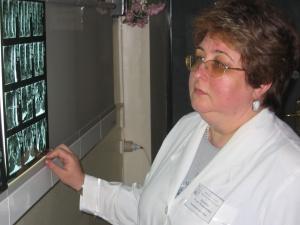 Шашкова Елена Владимировна