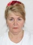 Шестопалова Наталья Кузьминична