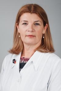 Шигорина Тамара Ивановна