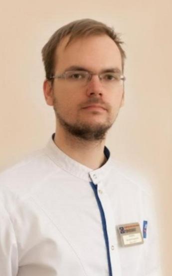 Ширяев Григорий Андреевич