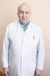 Крижевский Рафаил Борисович