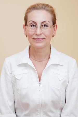 Слепак Лариса Вячеславовна