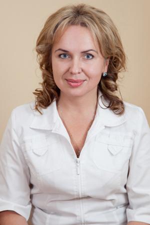 Смоленцева Надежда Витальевна