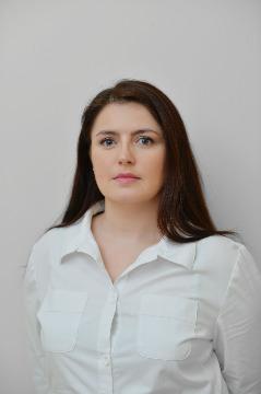 Топчая Юлия Юрьевна