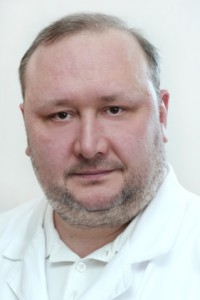 Туранов Николай Леонидович