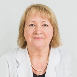 Урванцева Ольга Михайловна