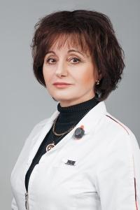 Викулова Юлия Владимировна
